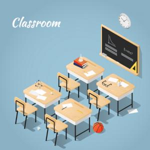 ABEL ROV classroom
