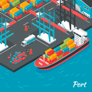 ABEL ROV port lesson
